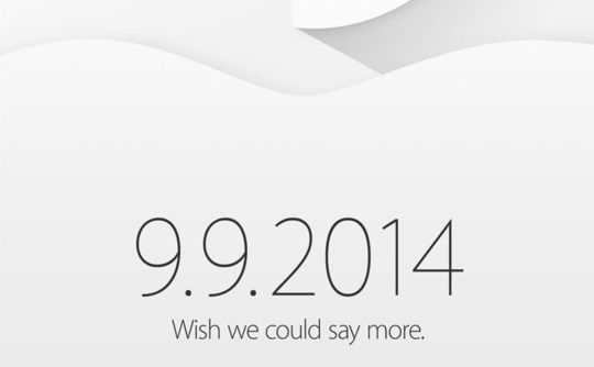 iPhone 6 launch date confirmed as Apple sends out invites for September 9th #iPhone6 #Apple #iPad #iWatch