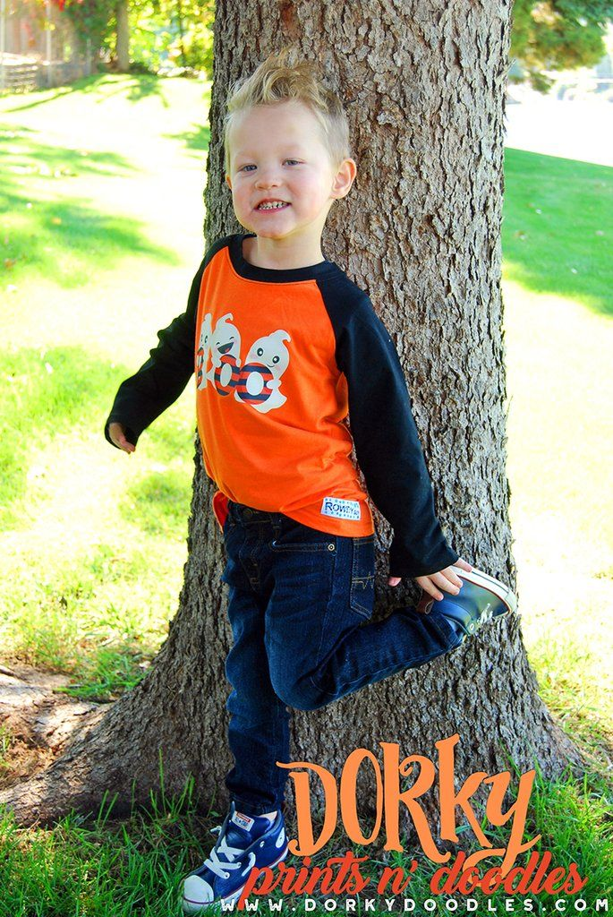 017743f80 Ghosts Halloween Clipart – Dorky Doodles - this cute shirt came from ...