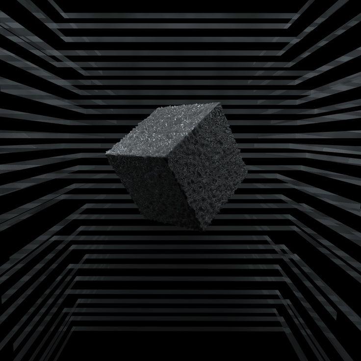 "Day 16: ""Destiny Assembly"" by Drasko V #create #daily #art #space #universe #scifi #alien #design #cinema4d #experimental"