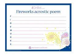 Image result for firework poem