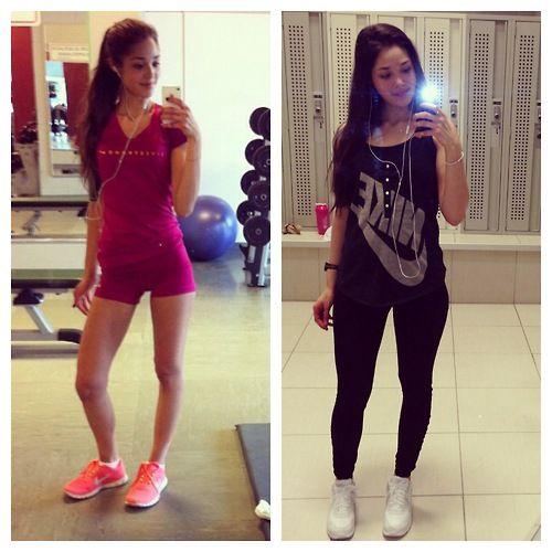 Mira estas 5 hermosas mujeres que superaron la anorexia