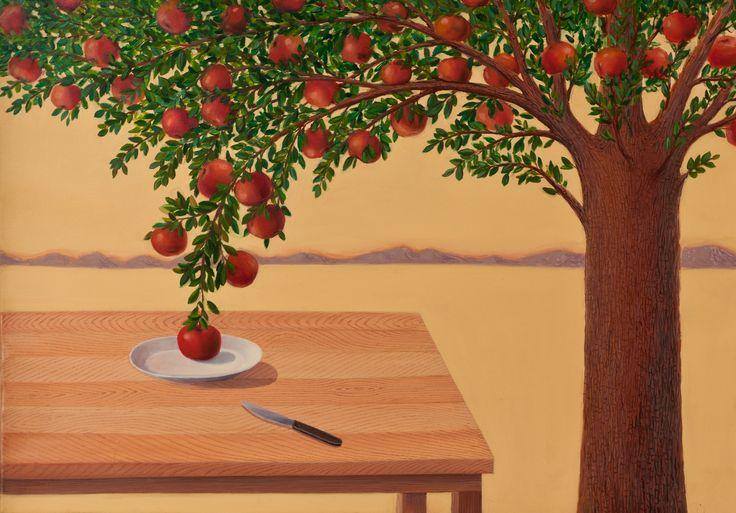 Elmanın İkilemi