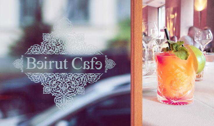 Beirut Cafe - Stockholm