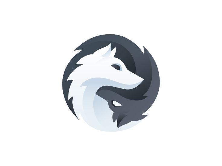 Graue Wolfspiele – Logo – #Graue #logo #Wolfspiele