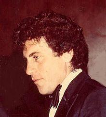 Paul Michael Glaser (Starsky) http://www.bubblews.com/news/2182717-whatever-happened-to-paul-michael-glaser-starsky-of-starsky-amp-hutch-fame