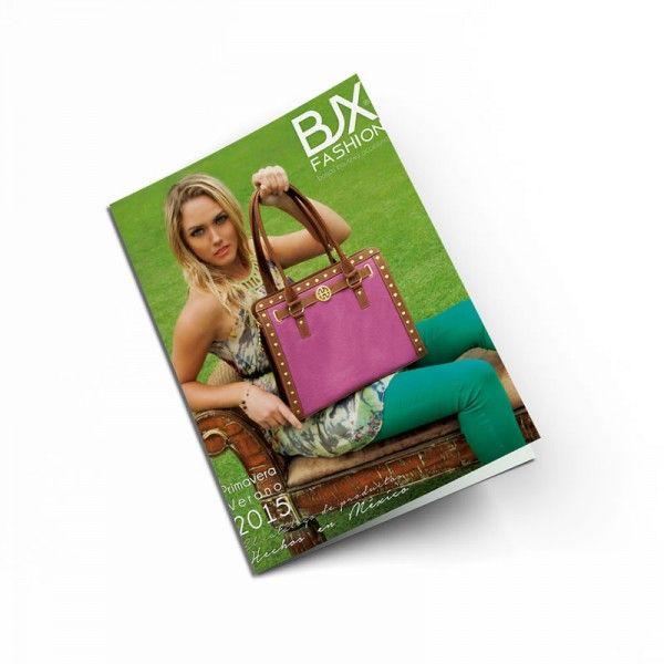 Catálogo Primavera Verano 2015Vende bolsa por Catálogo ¡¡100 páginas de productos !!Hechos en México(Incluye lista de precios sugeridos)
