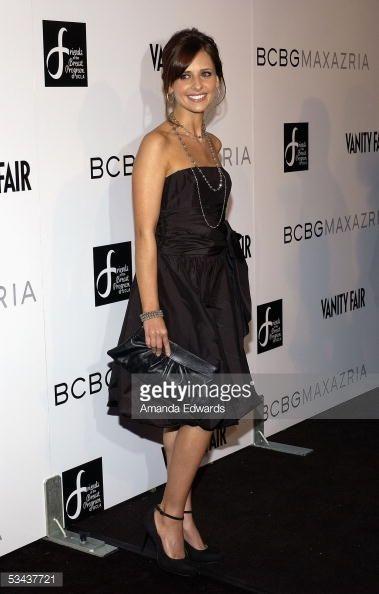 Photo d'actualité : Actress Sarah Michelle Gellar arrives at the...