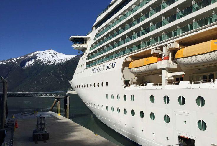 Adembenemende cruise naar Alaska. Vakantieboulevard.nl