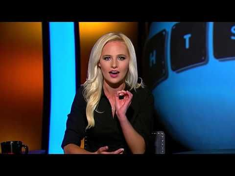 Angry Republicans, the KKK and Super Tuesday | Final Thoughts with Tomi Lahren - YouTube