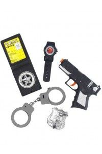 Police & Convicts Costume Accessories & Makeup #Accessories #Fashion #USA  #Decoration #Glendale