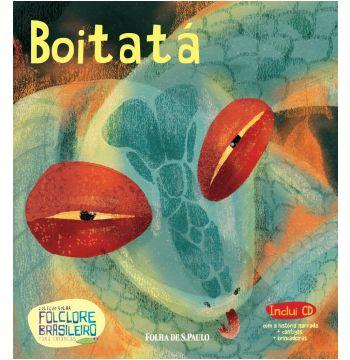 Boitatá (Vol. 14)