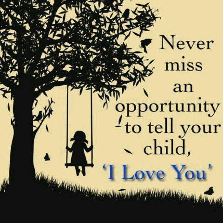To My Daughter And Son I Love You To My Daughter Jeya And To My