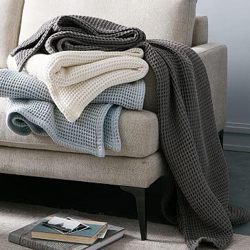 West Elm Throw Blanket 33 Best Throw Blankets Images On Pinterest  Throw Blankets Cotton