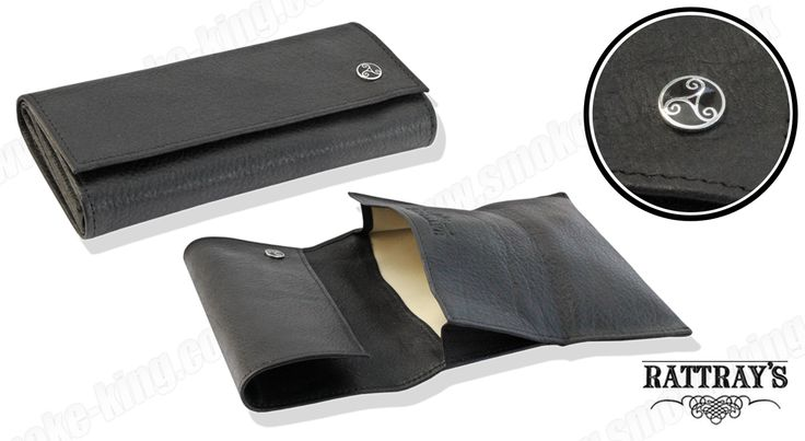Rattray's Roll Up Pipe Tobacco Pouch - TP1