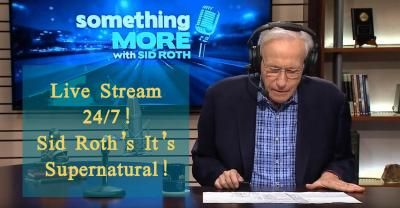 Sid Roth's It's Supernatural! Network Live Stream - Sermons Online
