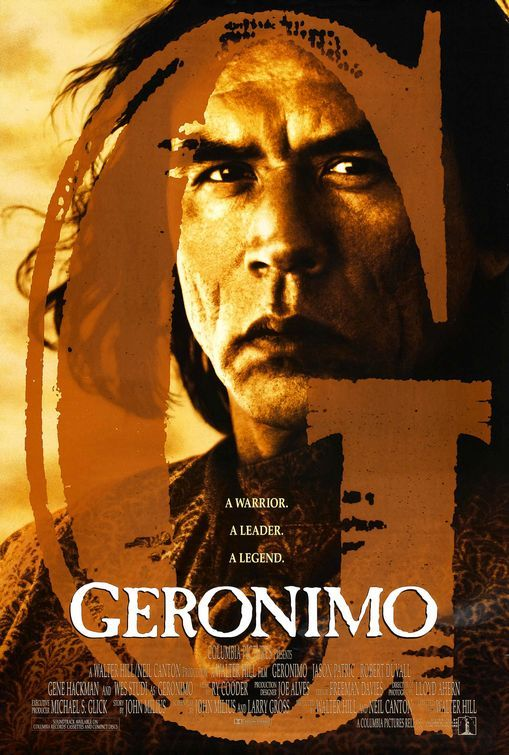 Geronimo: An American legend (1993