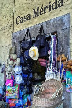 Here are the top 14 must do's in Merida, Mexico