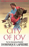 The City Of Joy - Dominique Lapierre - movie is okay, but the book is absolutely amazing - a must read.