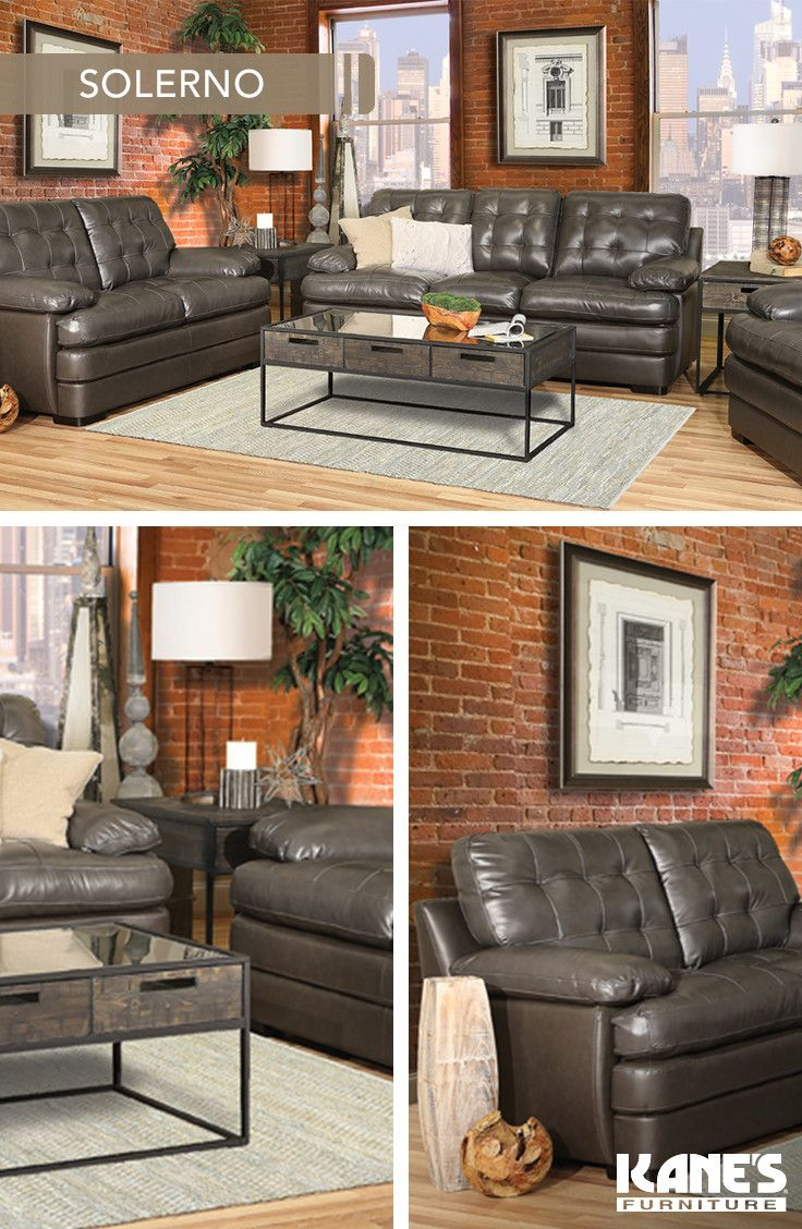 Kanes Sofas And Couches Are Soft Cushy Comfortable Relaxing Made Only Of Environmentally Friendly Fillers