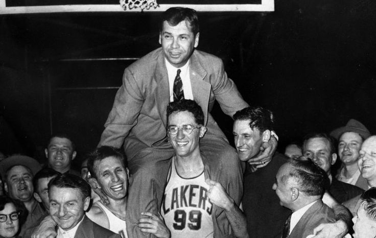 MINNEAPOLIS (AP) — Before Phil Jackson and Pat Riley, before Gregg Popovich and Larry Brown, even before Red Auerbach, there was John Kundla.
