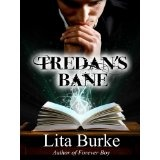 Tredan's Bane (Kindle Edition)By Lita Burke