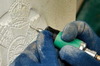 How to Do Dremel Craft Projects | eHow