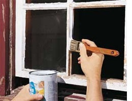 replace window pane