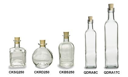Need to remember this site for all of my bottle needs. They are pretty cheap and there are no minimum quantities.