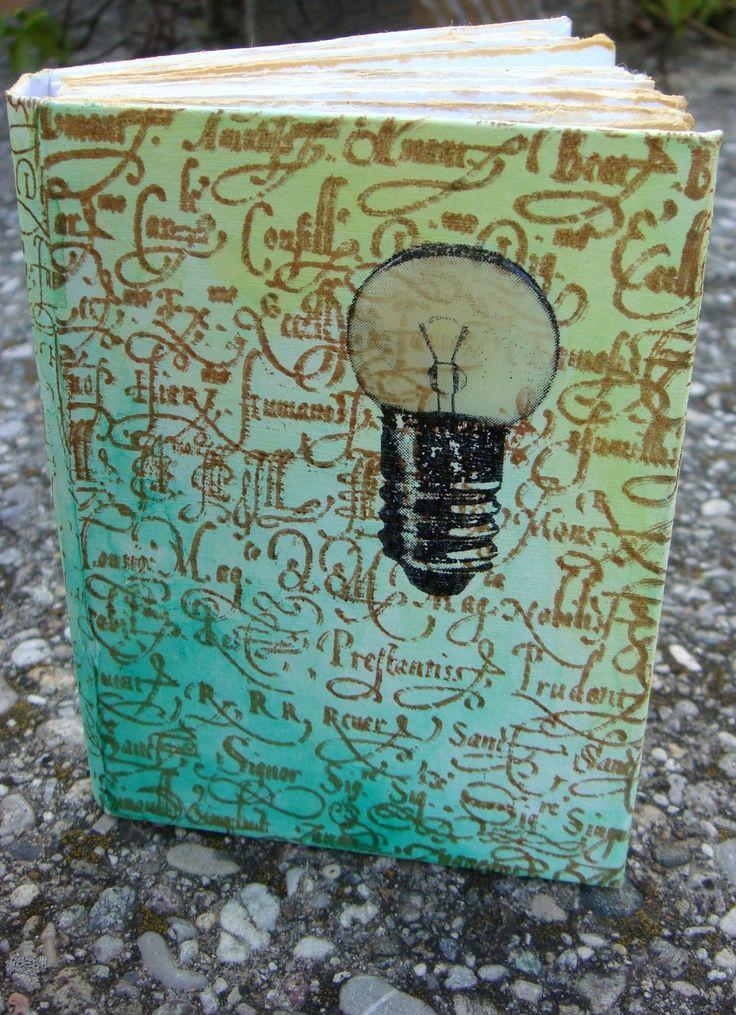 Není krásná? Žárovka Lightbulb od 3rd Eye