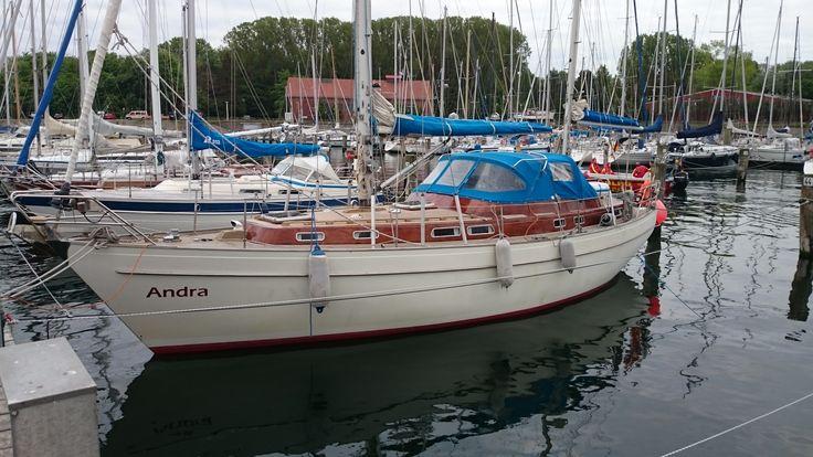 Vindö 65 Mix in Heiligenhafen #vindoe #vindö