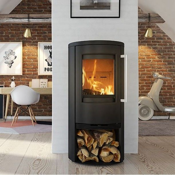 New The 10 Best Home Decor With Pictures A Wood Burning Stove Is An Extension Of Your Home Design Term Home Design Decor Wood Burning Stove Wood Fuel