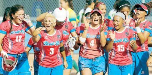 La Selección de Sóftbol Femenino aspira a colocarse entre las...