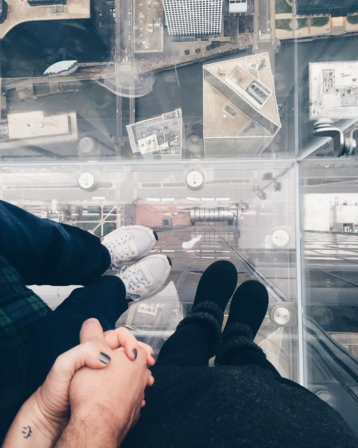 Skydeck Chicago • Instagram photos and videos