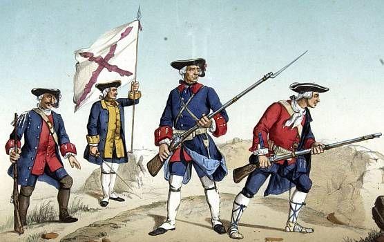 Spanish soldier's uniform - Page 3