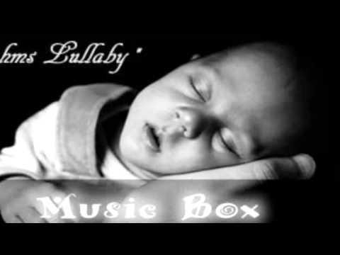 Royalty Free Music - Brahms Music Box - Lullaby