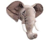Dyrehode Elefant