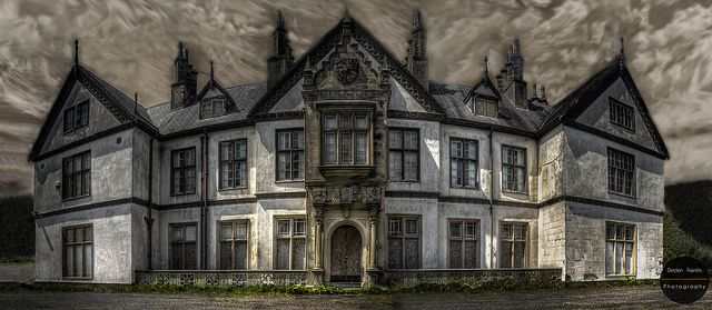 3787 Best Haunting Images Images On Pinterest Abandoned