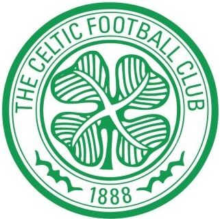 I mitici Celtic di Glasgow.