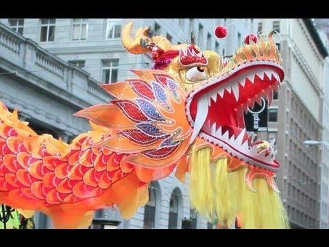 San Francisco Chinese New Year Parade 2012 Music: Far East (self remix) by gotorio, used under creative commons license San Francisco Chinese New Year Parade...