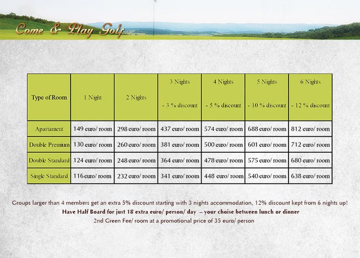http://www.sungardenresort.ro/special-offers/golf-offers