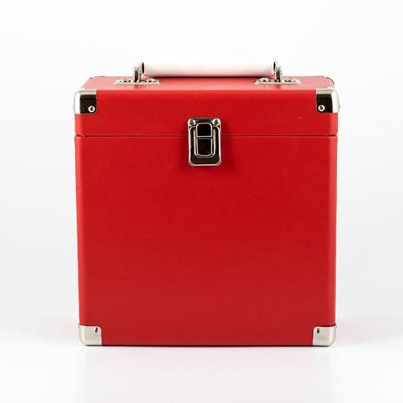 Learn more about the GPO 7 Inch Vinyl Case Accessories