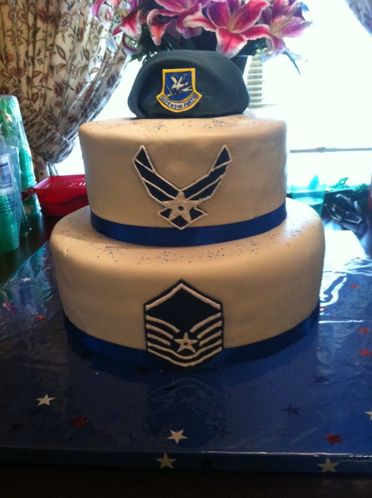 Best 10 air force birthday ideas on pinterest airplane for Air force cakes decoration