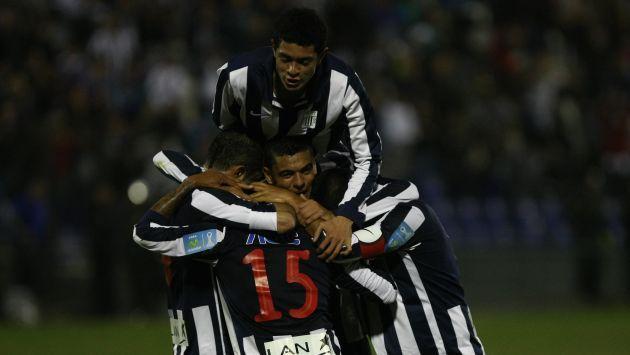 Alianza Lima venció 1-0 a la 'U' y se llevó el primer clásico del año #Peru21