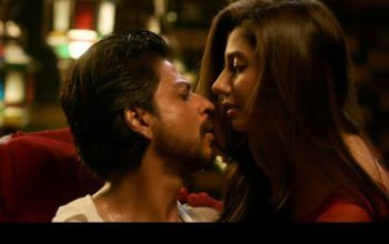 WOW !! Raees movie another song Zaalima released
