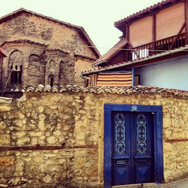 Veroia - Imathia Regional Unit - Greece