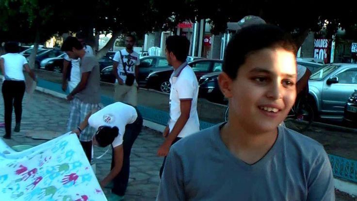 Большая прогулка по Хаммамету, Набёлю и курорту Мимоза в Тунисе