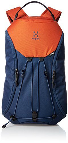 2121cb3715 Beautiful Haglofs Corker Medium Backpack One Size Blue Ink Sunset online.    64.97  likeprodress from top store