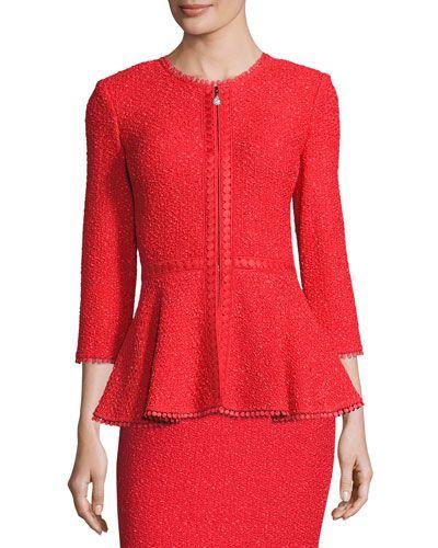 Red dress neiman marcus john