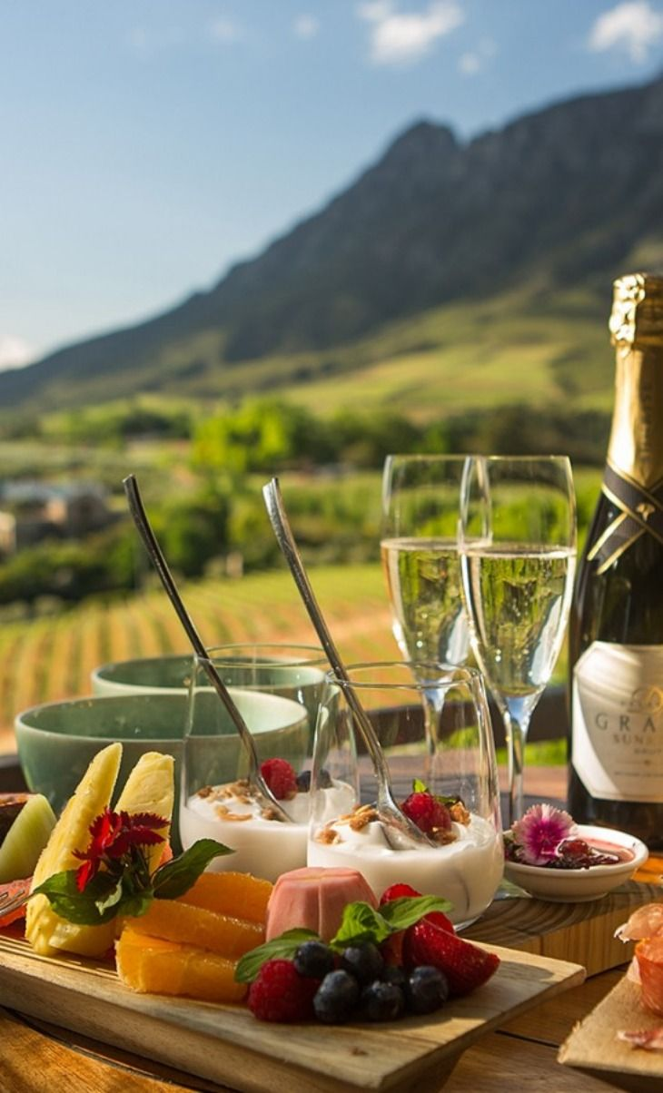 Delaire Graff Estate, Luxury Lodge, Stellenbosch, South Africa