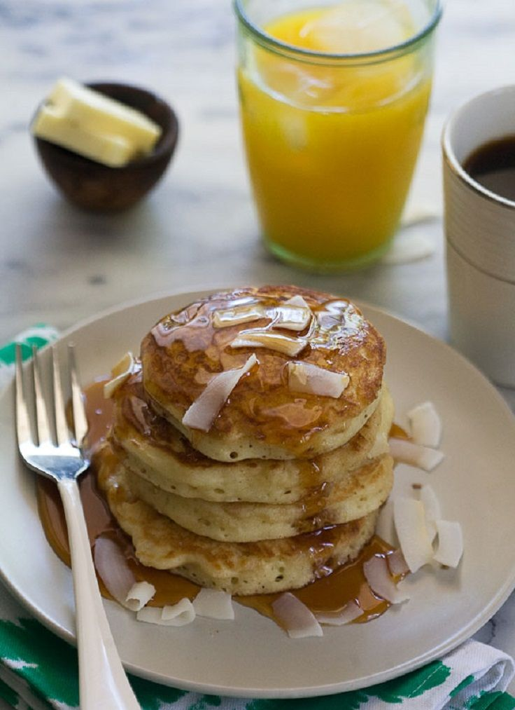 15 Most Delicious Pancakes Recipes